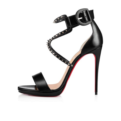 Shoes - Choca Lux - Christian Louboutin_2