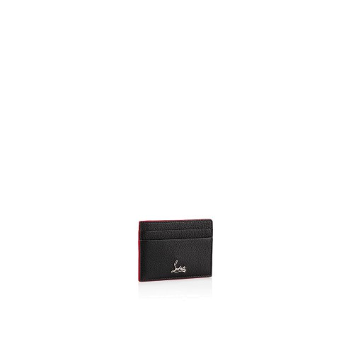 Small Leather Goods - Kios Card Holder - Christian Louboutin_2