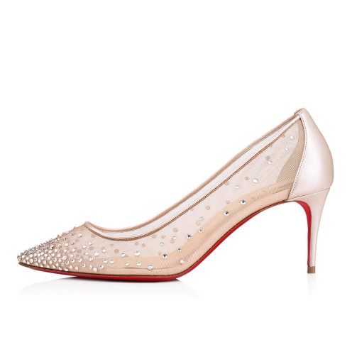 Souliers - Follies Strass 070 - Christian Louboutin_2