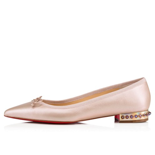 Shoes - Hall Flat - Christian Louboutin_2