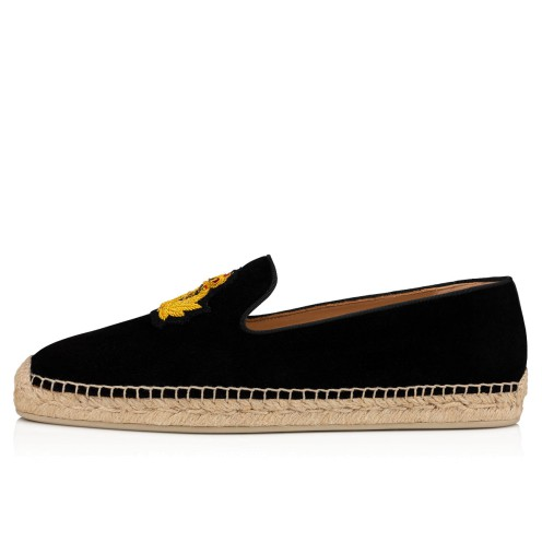 Shoes - Nanou Orlato Flat - Christian Louboutin_2