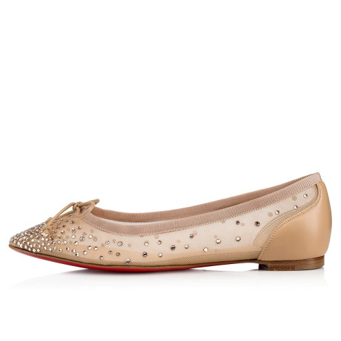 Souliers - Patio 000 Strass - Christian Louboutin_2