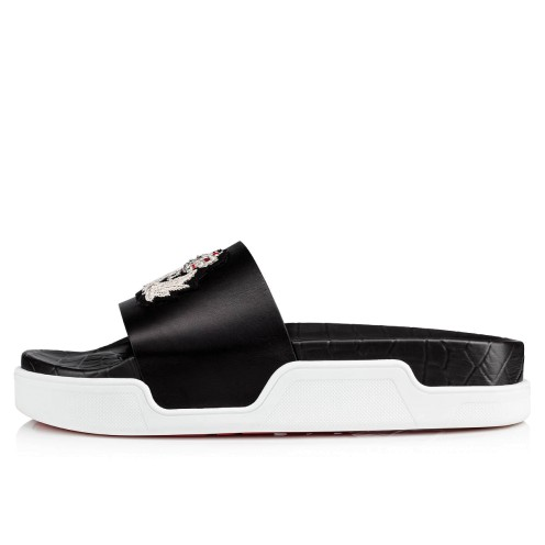 Shoes - Pool Beau Flat - Christian Louboutin_2