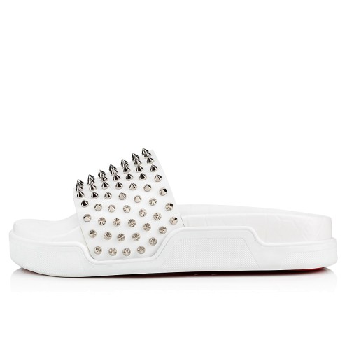 Shoes - Pool Fun Flat - Christian Louboutin_2