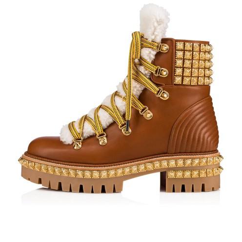 Shoes - Yeti Donna Flat - Christian Louboutin_2