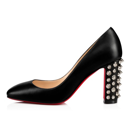 Shoes - Donna Stud Spikes - Christian Louboutin_2