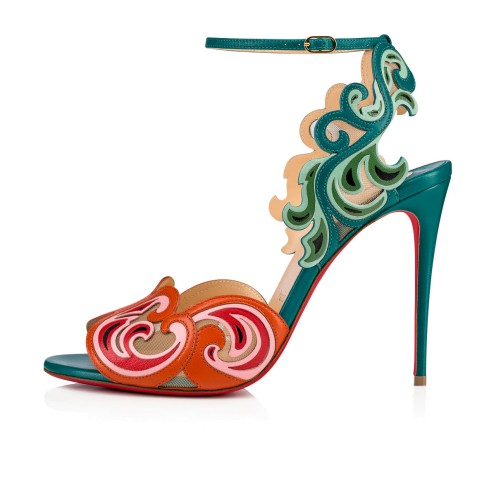 Shoes - Himaya - Christian Louboutin_2