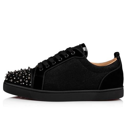 Shoes - Milkylouis Junior Orlato Flat - Christian Louboutin_2