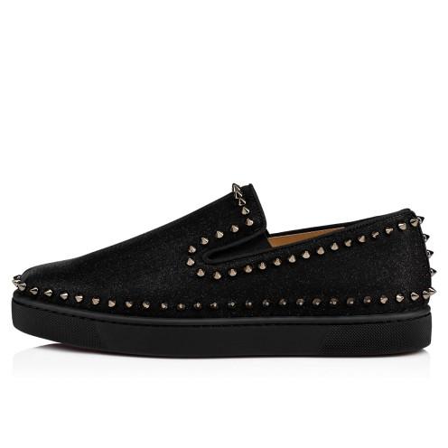 Shoes - Pik Boat - Christian Louboutin_2