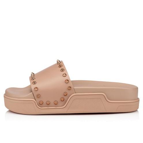 Shoes - Pool Stud Donna - Christian Louboutin_2