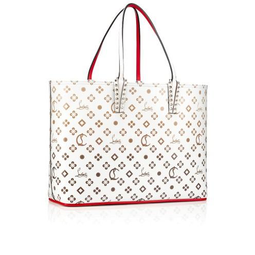 Bags - Cabata Tote Bag - Christian Louboutin_2