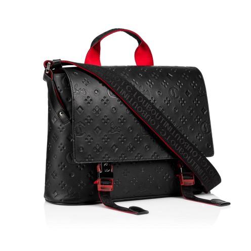 Bags - Loubiclic Messenger - Christian Louboutin_2