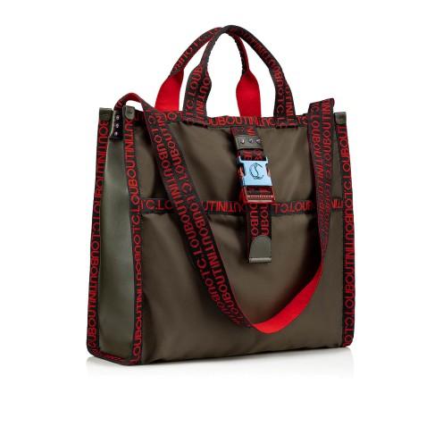 Bags - Loubiclic Tote - Christian Louboutin_2