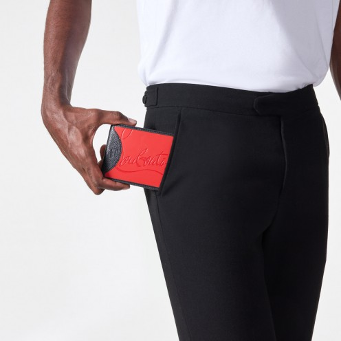 Small Leather Goods - M Coolcard Wallet - Christian Louboutin_2