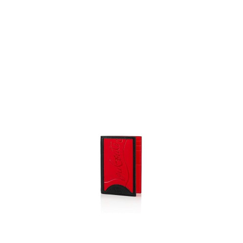 Small Leather Goods - M Sifnos Card Holder - Christian Louboutin_2
