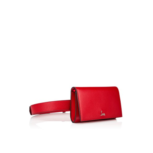 Small Leather Goods - Boudoir Chain Belt - Christian Louboutin_2