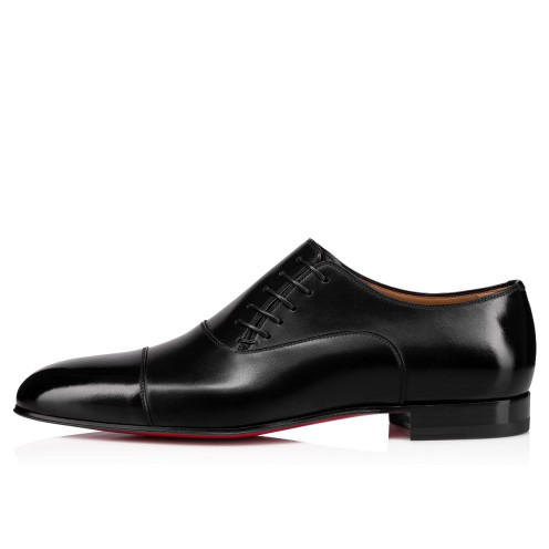Shoes - Dr Jack Flat - Christian Louboutin_2