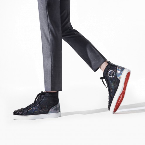 Souliers - Lou Spikes Orlato - Christian Louboutin_2