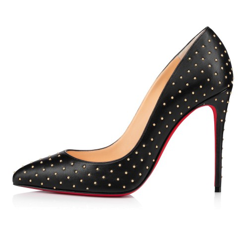 Shoes - Pigalle Follies Plume - Christian Louboutin_2