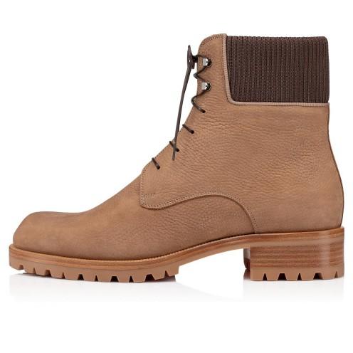 Shoes - Trapman Flat - Christian Louboutin_2