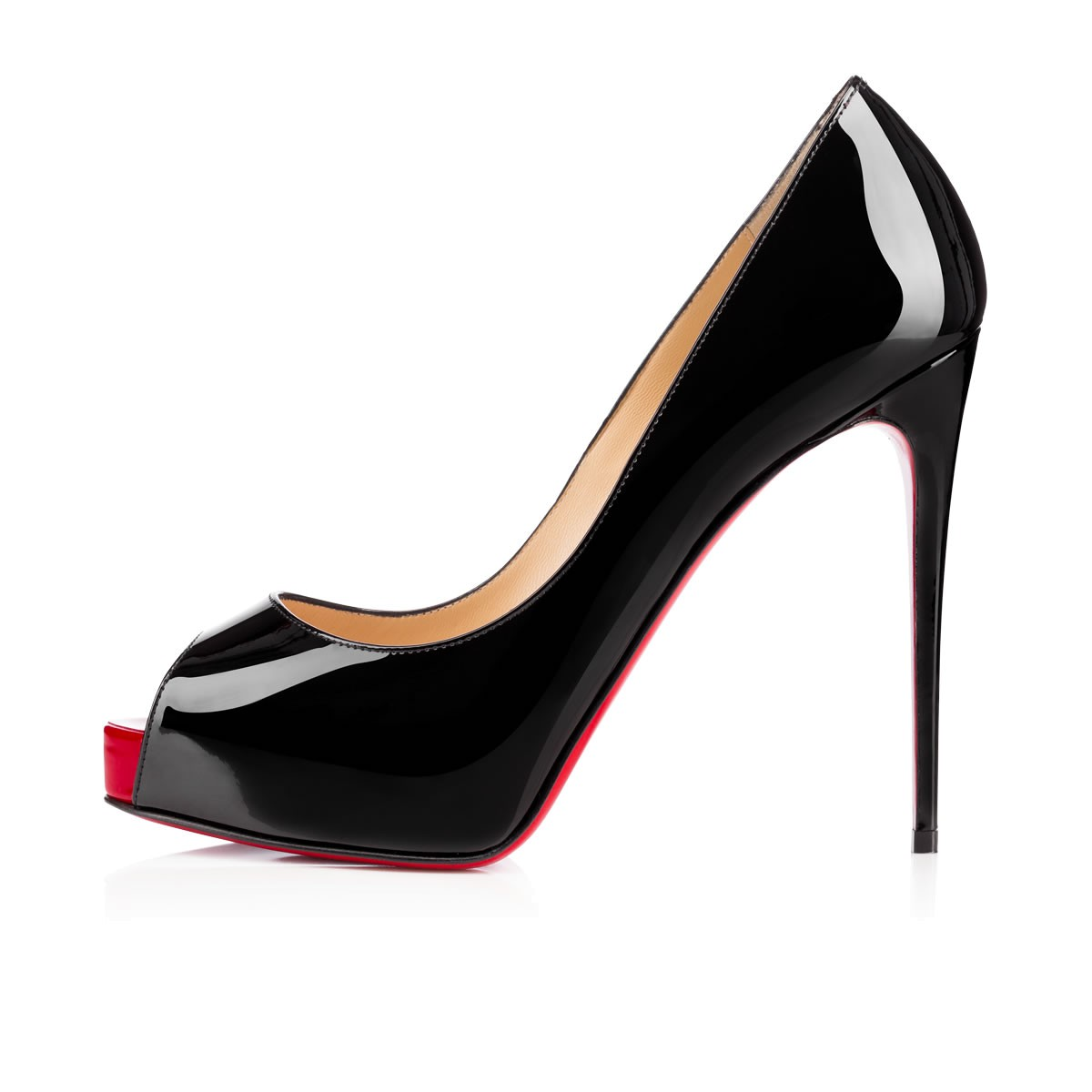 f5e9fb22c3 ... Shoes - New Very Prive - Christian Louboutin ...