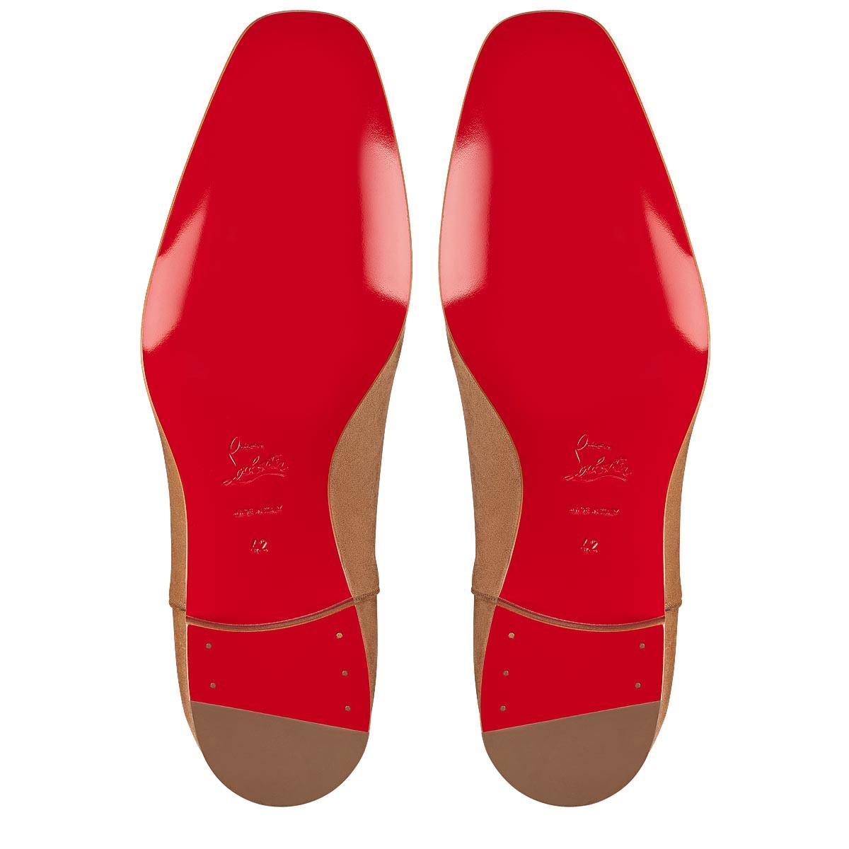 Shoes - Greggo Flat - Christian Louboutin