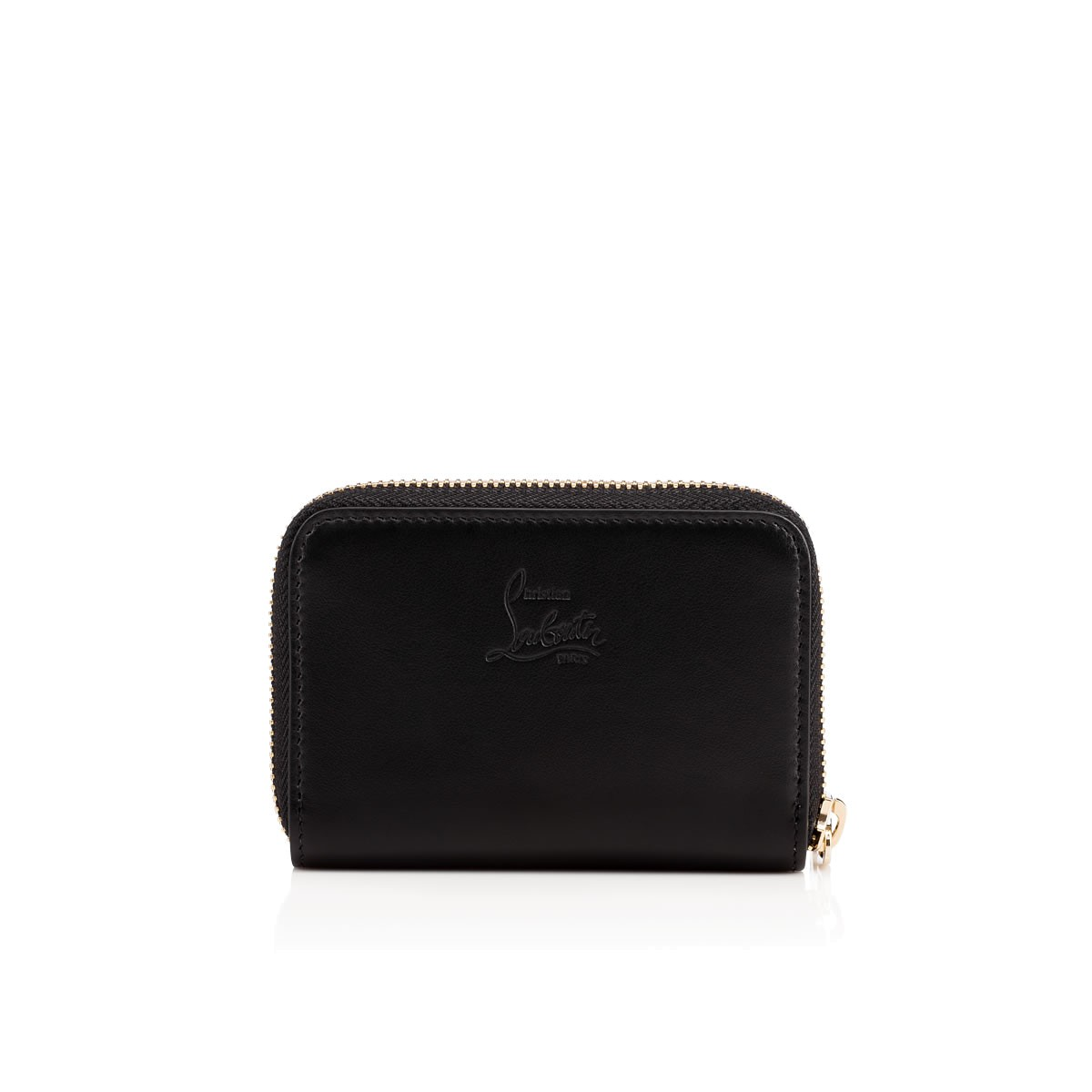 Small Leather Goods - Panettone Coin Purse - Christian Louboutin