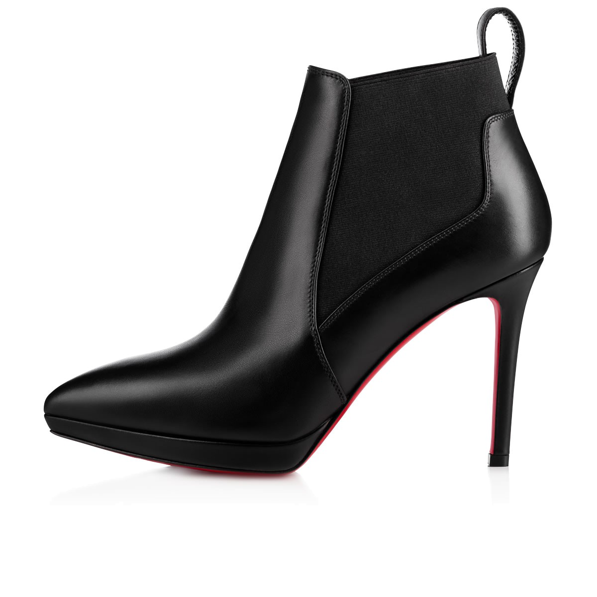 39a651a8048b Ankle Boots · Tall Boots. Crochinetta 100 mm. Shoes - Crochinetta - Christian  Louboutin Shoes - Crochinetta - Christian Louboutin ...