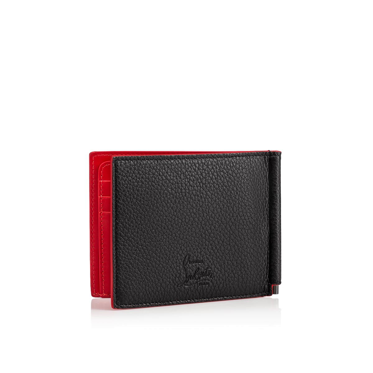 Small Leather Goods - Clipsos Wallet - Christian Louboutin