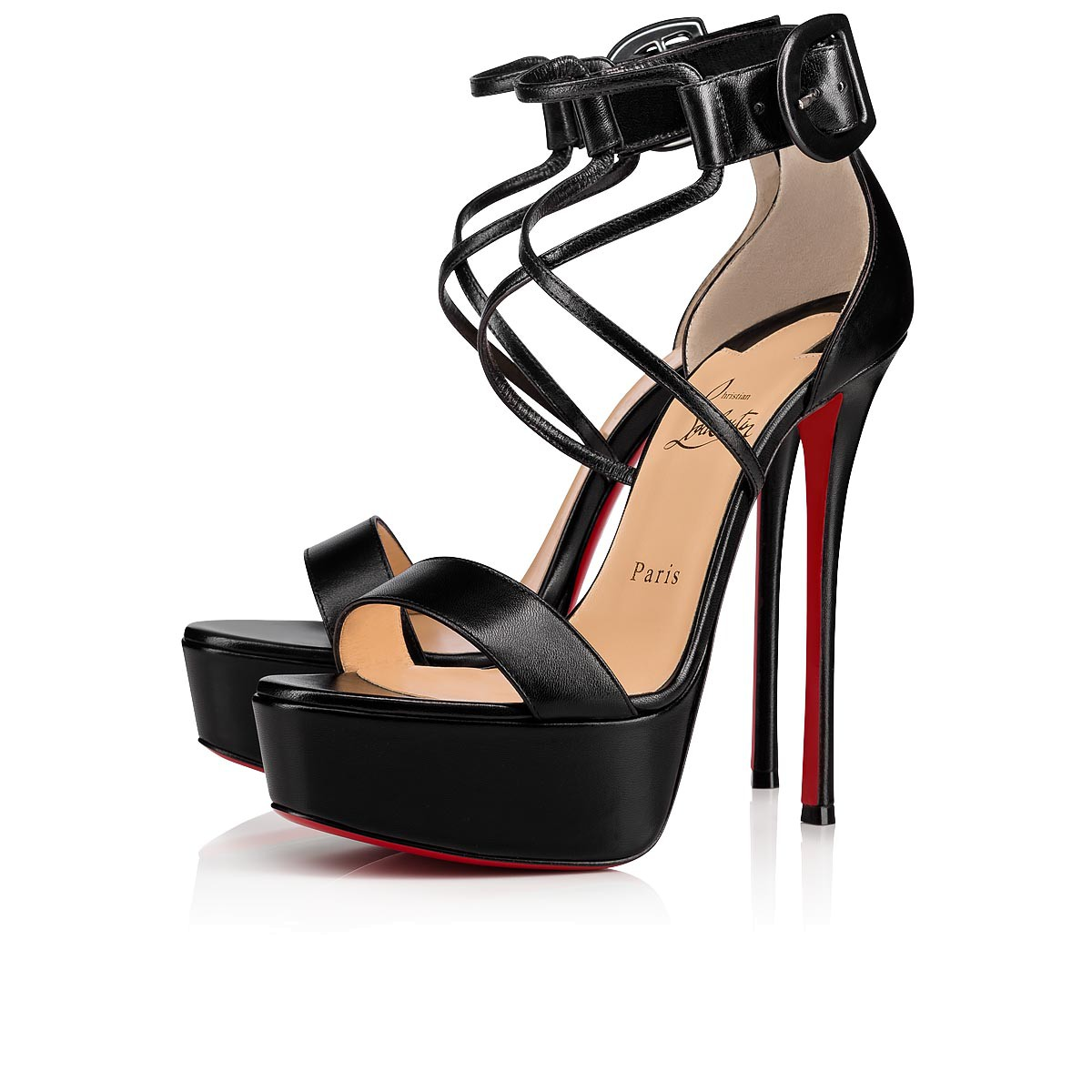 Shoes - Choca - Christian Louboutin