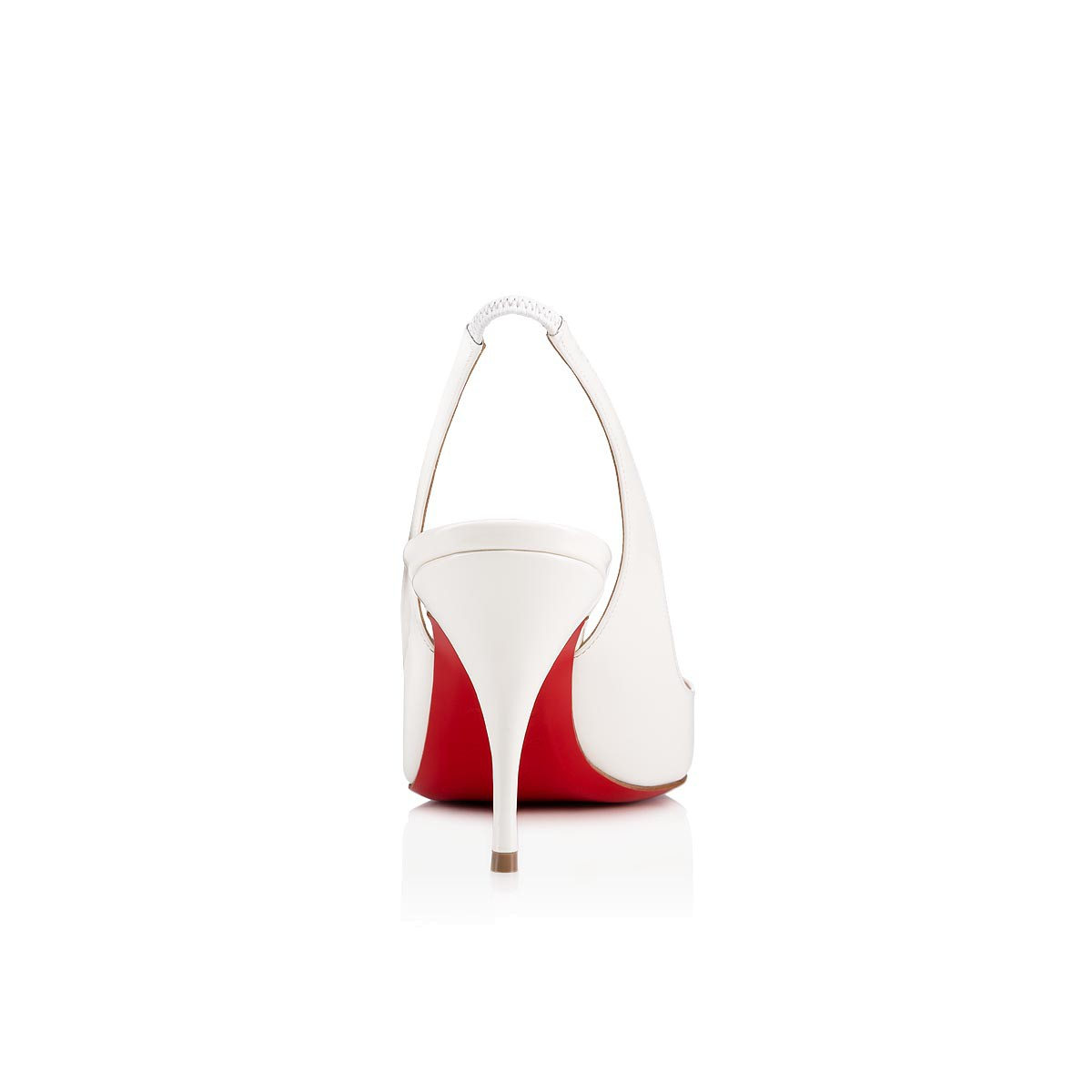 Souliers - Clare Sling 080 Patent - Christian Louboutin