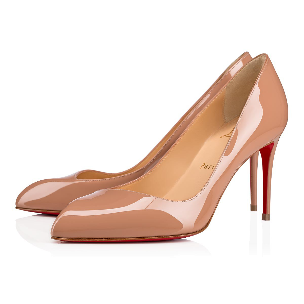 Shoes - Corneille - Christian Louboutin