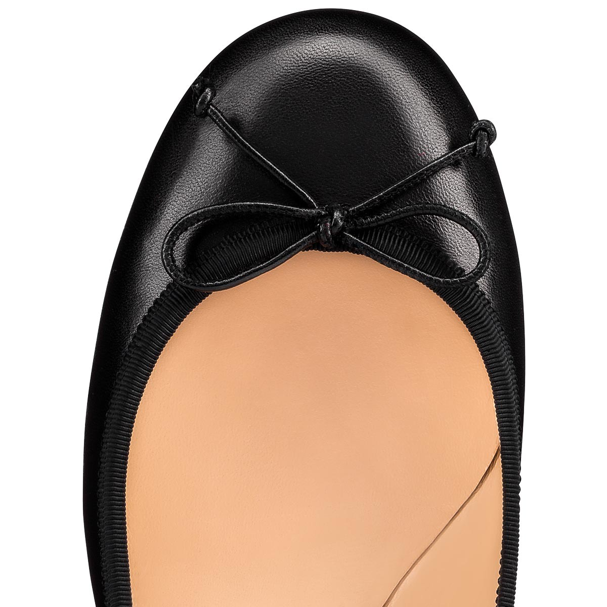 Shoes - La Massine Flat - Christian Louboutin
