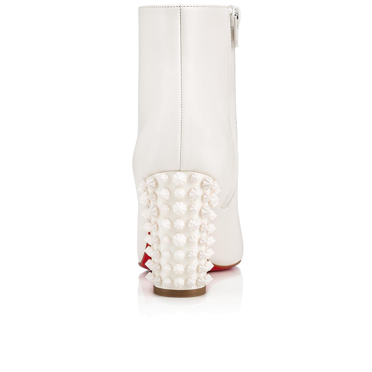 Shoes - Suzi Folk - Christian Louboutin