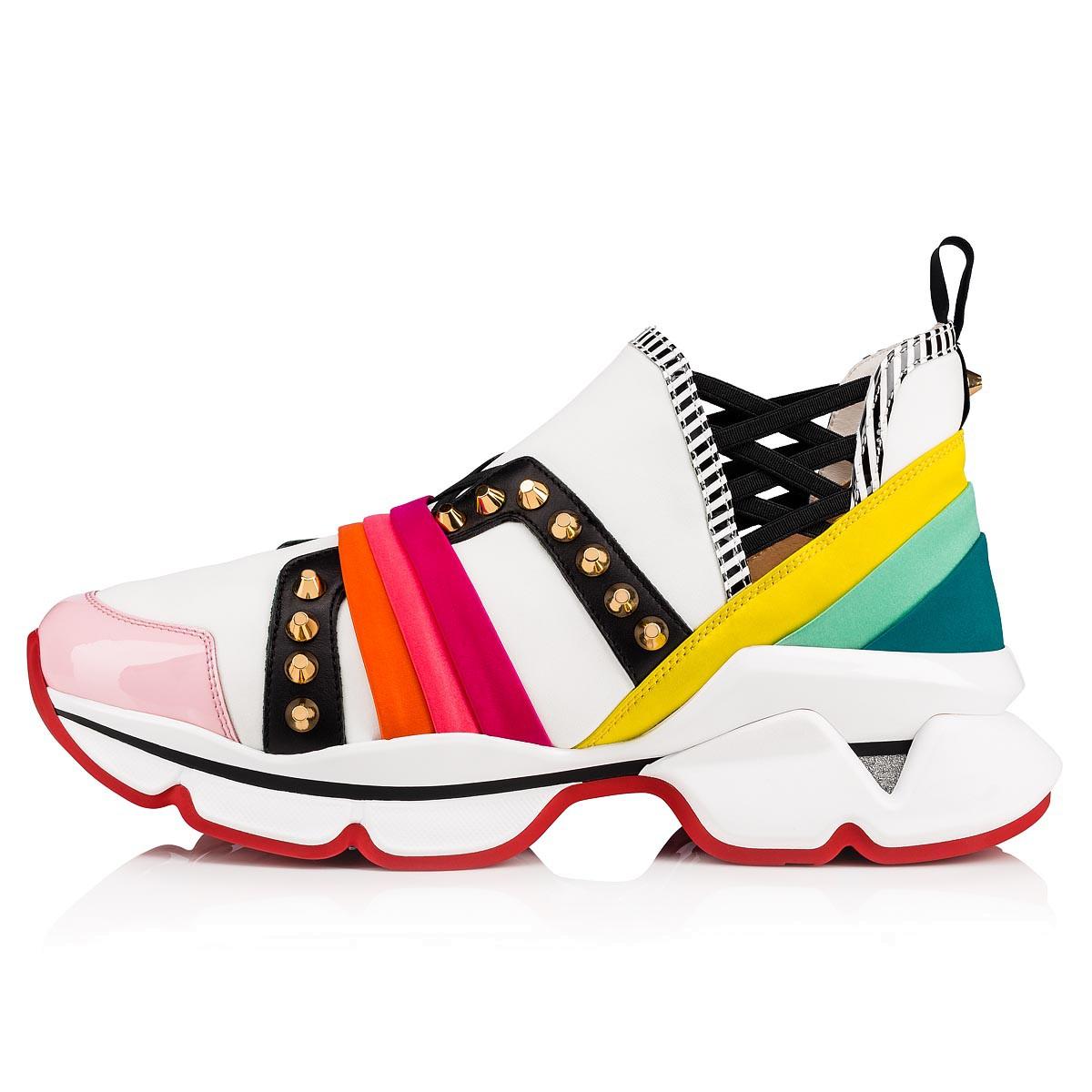 Shoes - 123 Run - Christian Louboutin