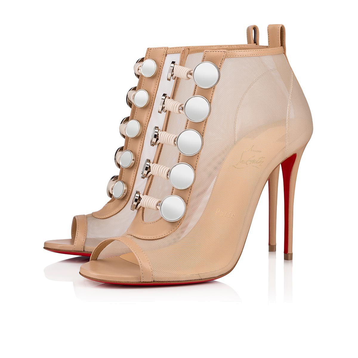 Shoes - Marikate - Christian Louboutin