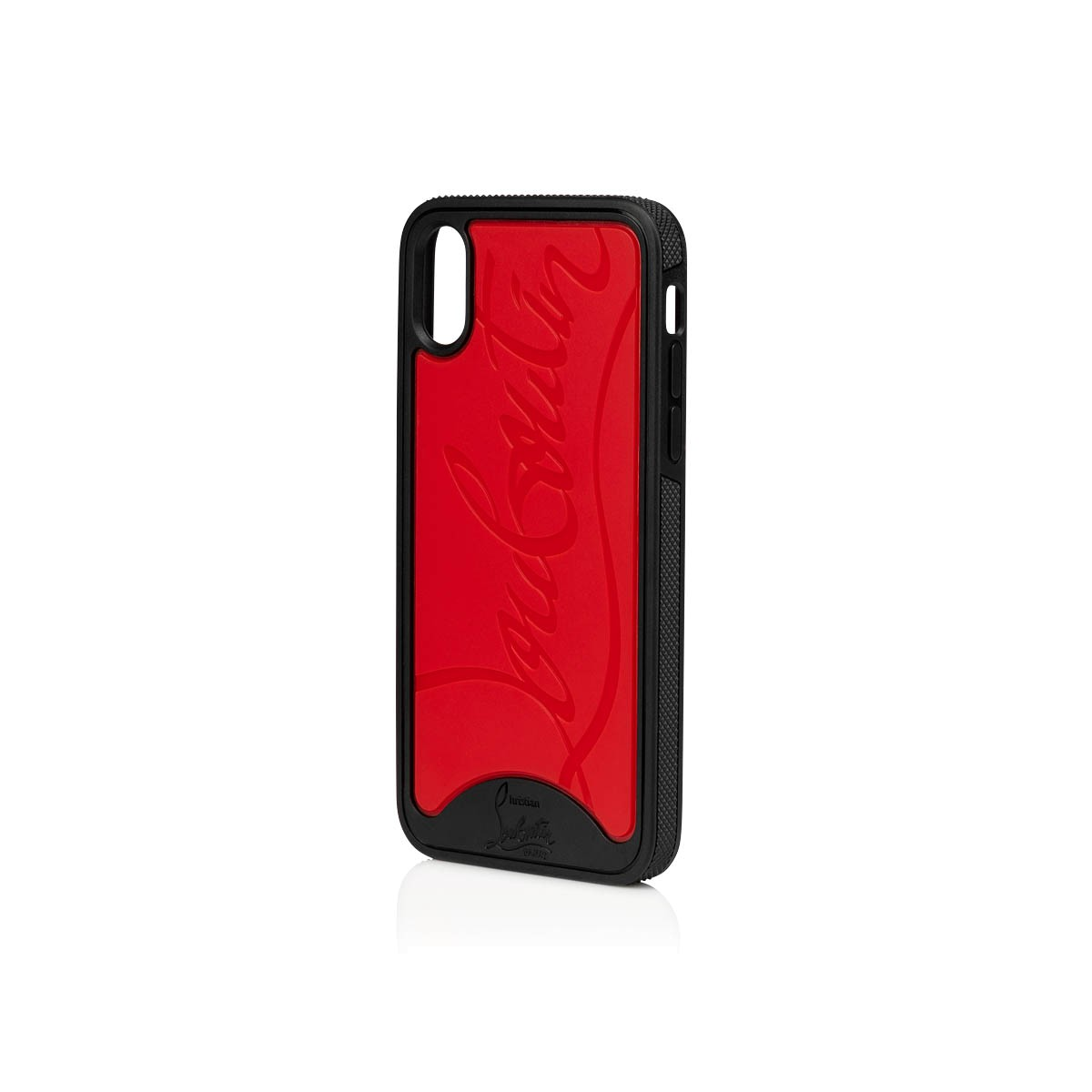 Small Leather Goods - Loubiphone Sneakers Iphone Case X/xs - Christian Louboutin