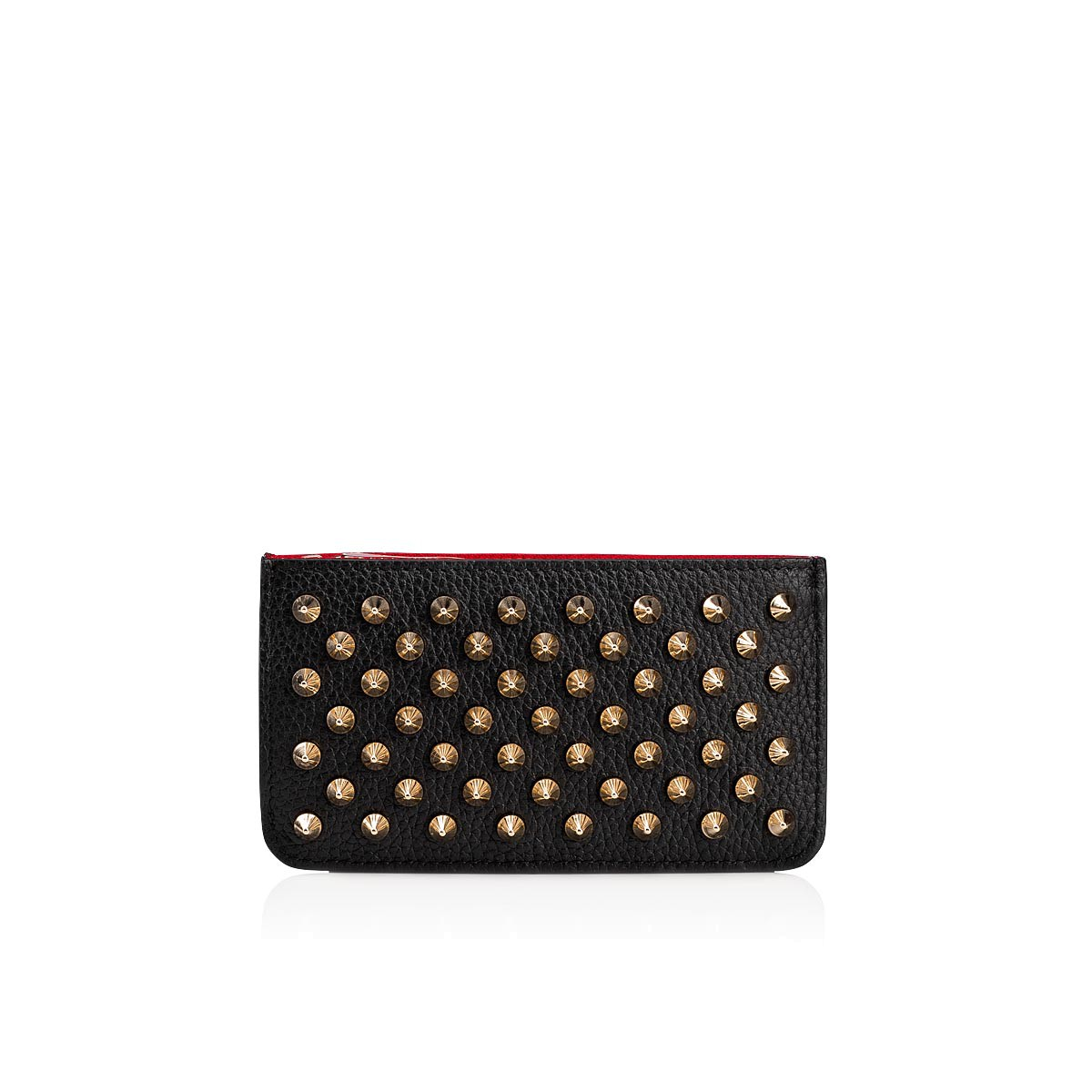 Small Leather Goods - Credilou Cardholder - Christian Louboutin