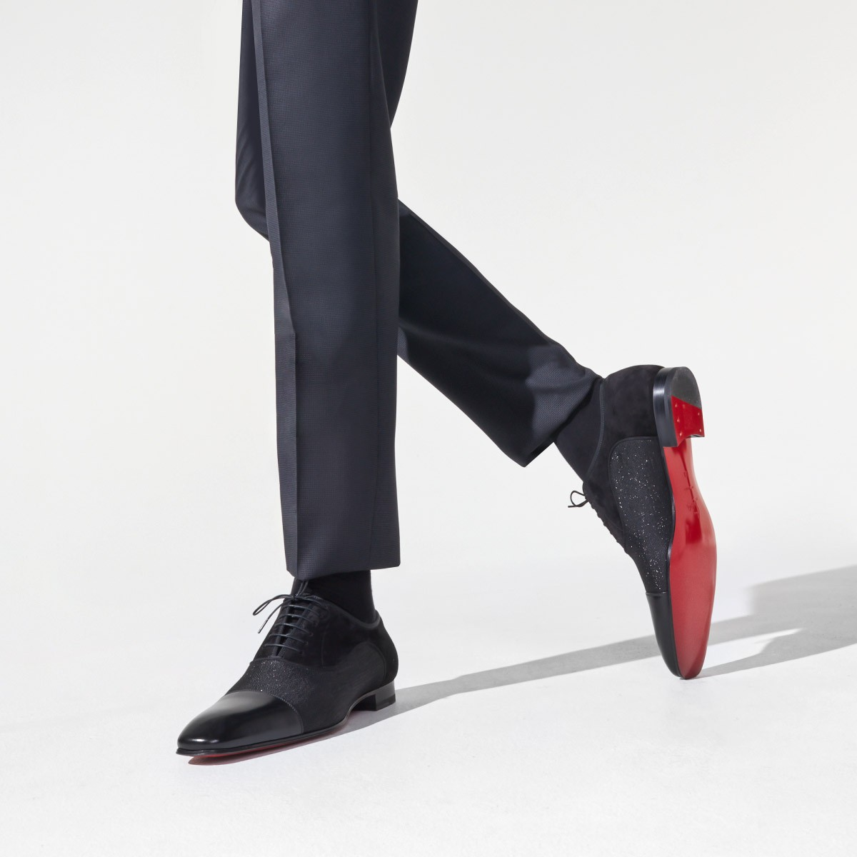 Shoes - Greggo Flat - Christian Louboutin