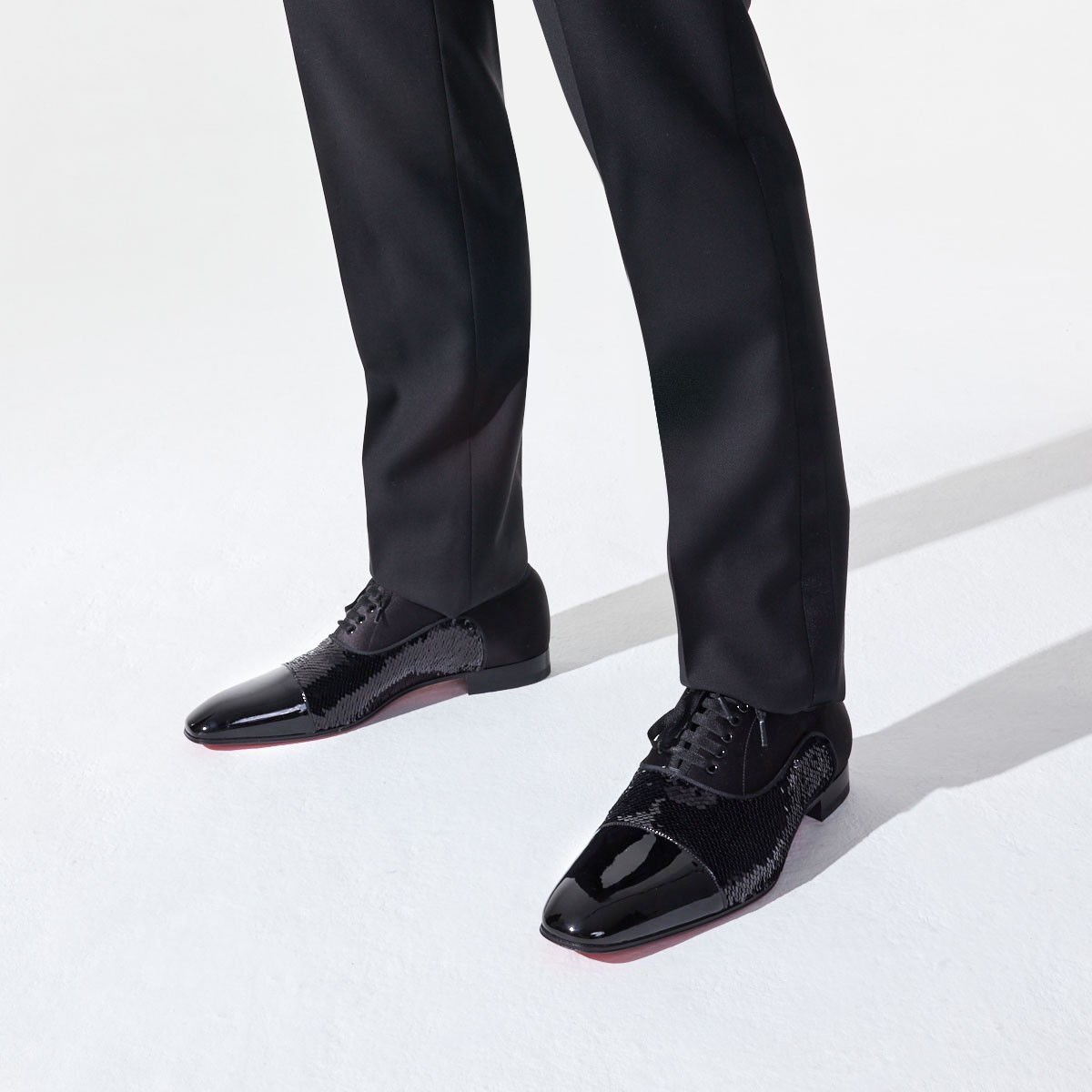 Shoes - Greggo Orlato - Christian Louboutin