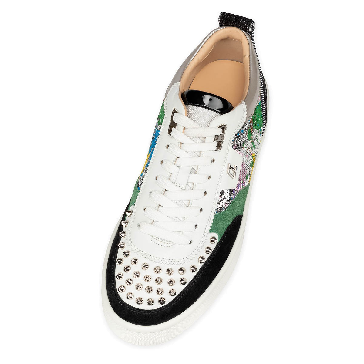 Souliers - Happyrui Spikes - Christian Louboutin