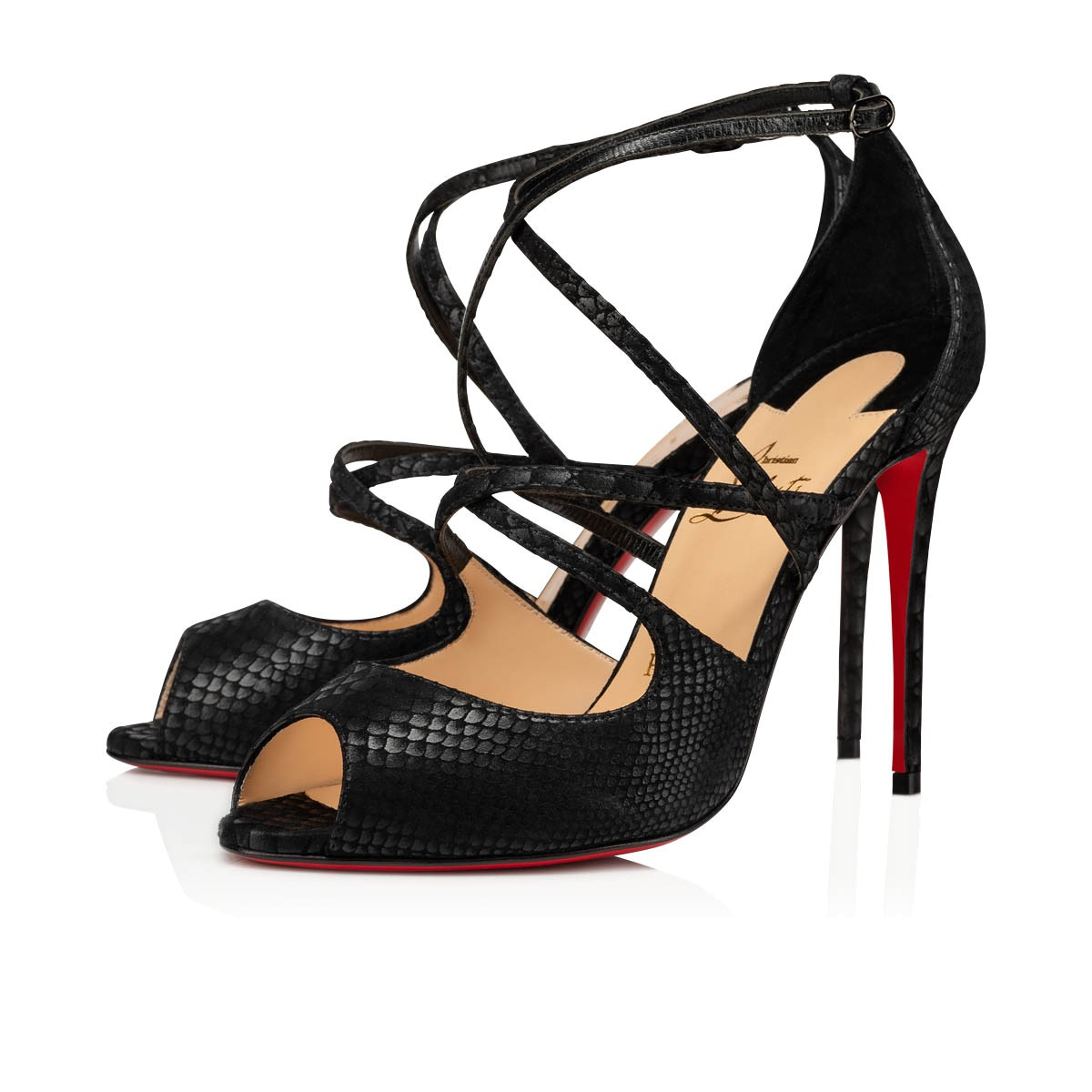 Shoes - Holly - Christian Louboutin