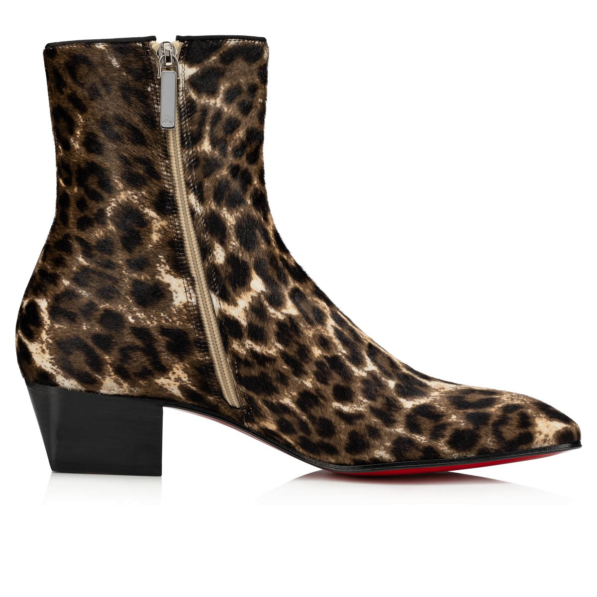 Shoes - Jolly Orlato Flat - Christian Louboutin