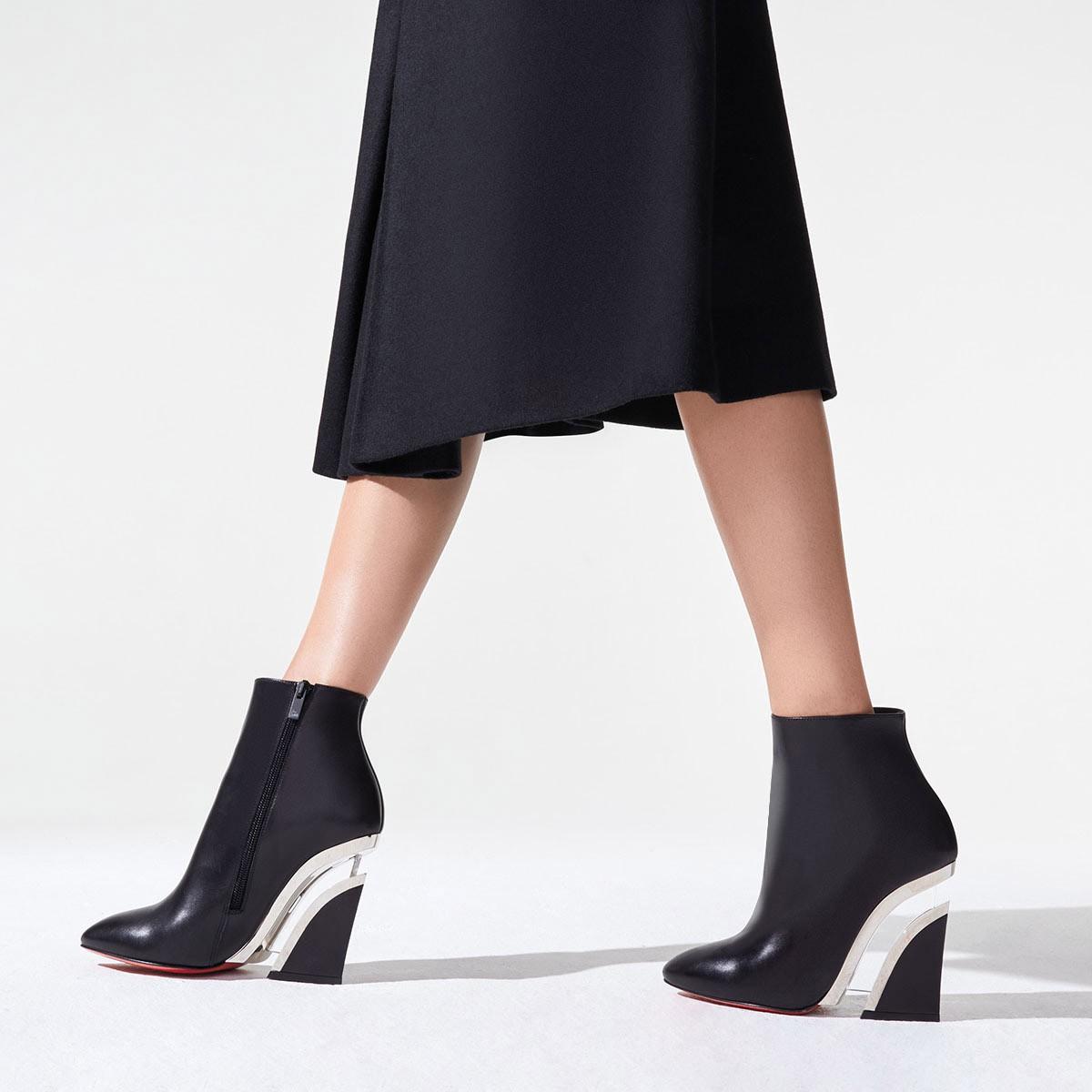 Shoes - Levitibootie - Christian Louboutin