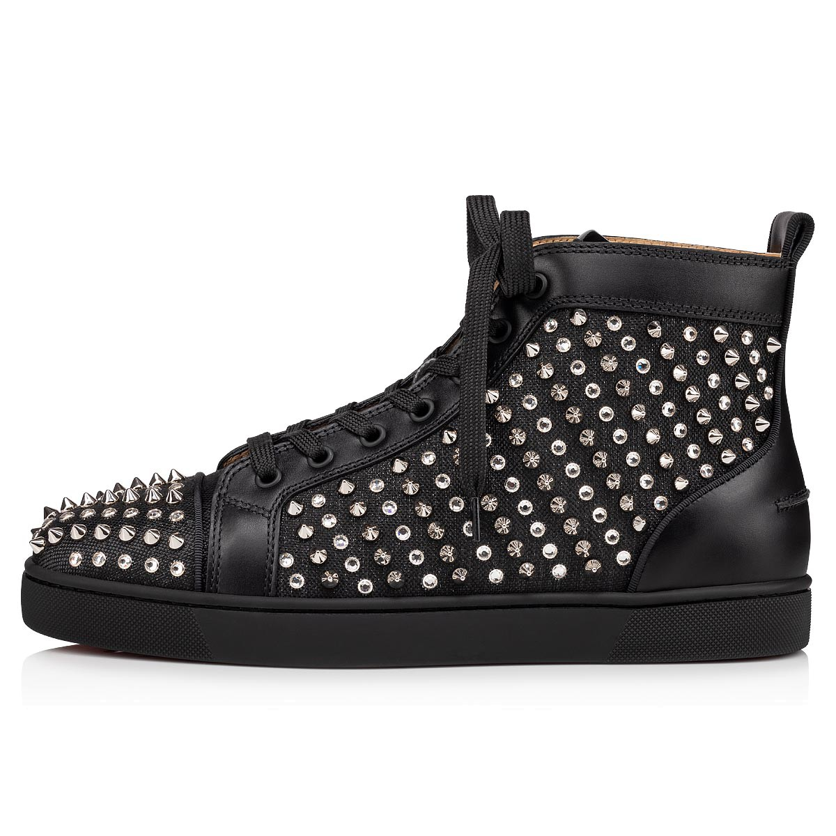 Shoes - Louis 1c1s Flat - Christian Louboutin