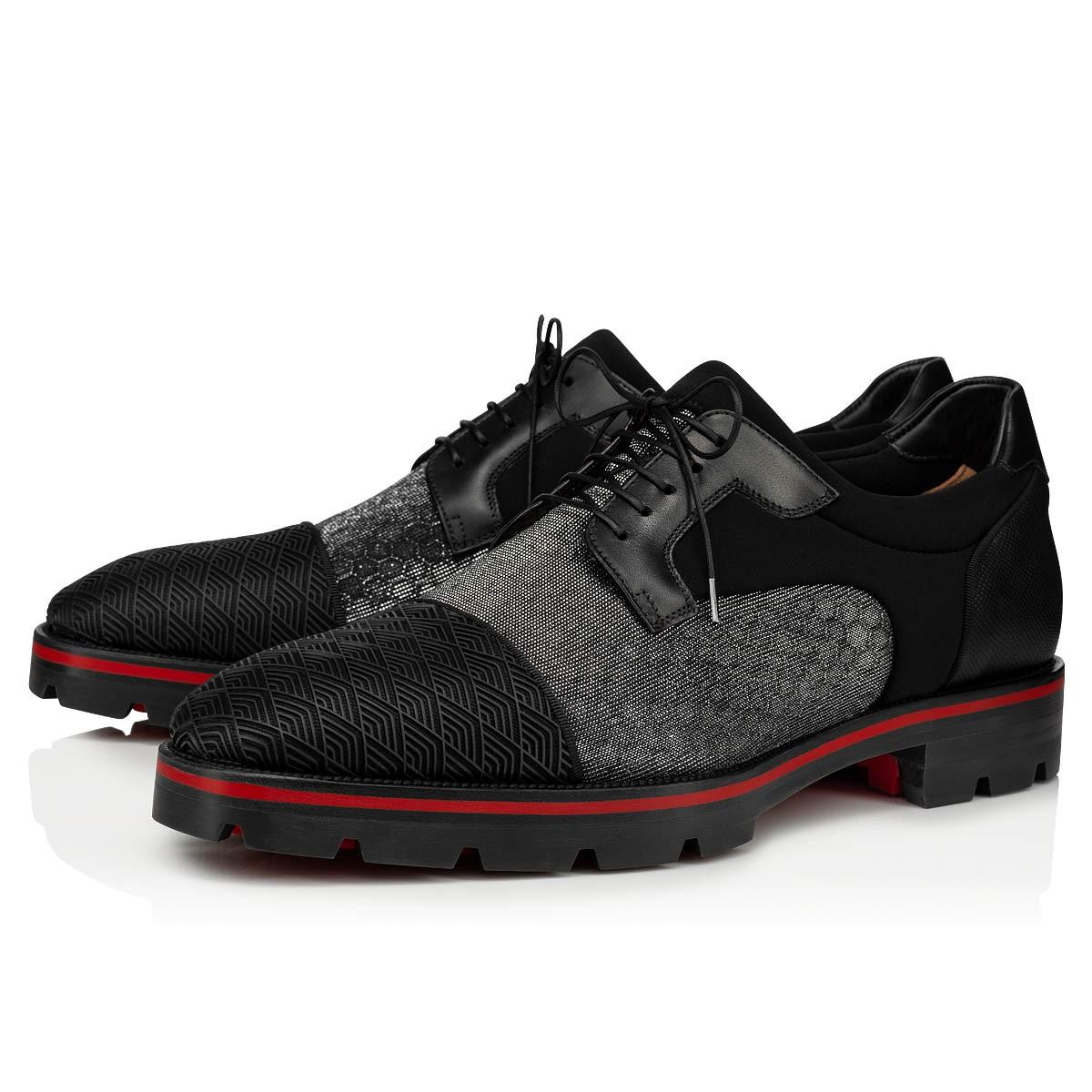 Shoes - Mika Sky Flat - Christian Louboutin