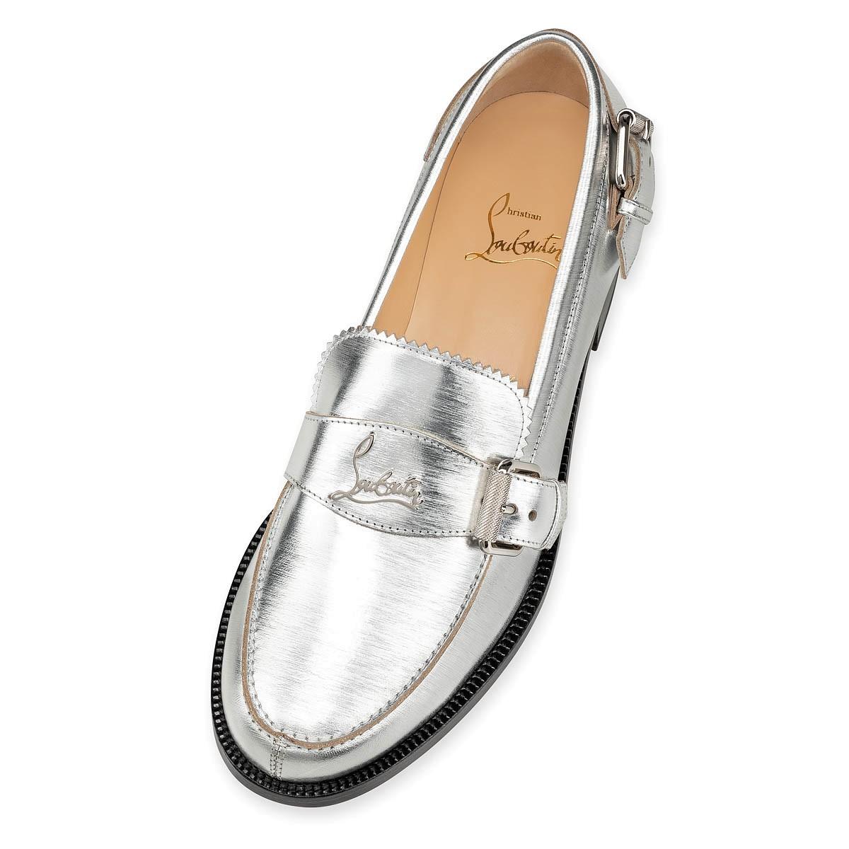 Shoes - Monmoc Donna - Christian Louboutin