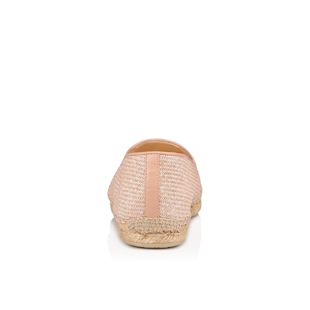 Shoes - Nanou Orlato Donna Flat - Christian Louboutin