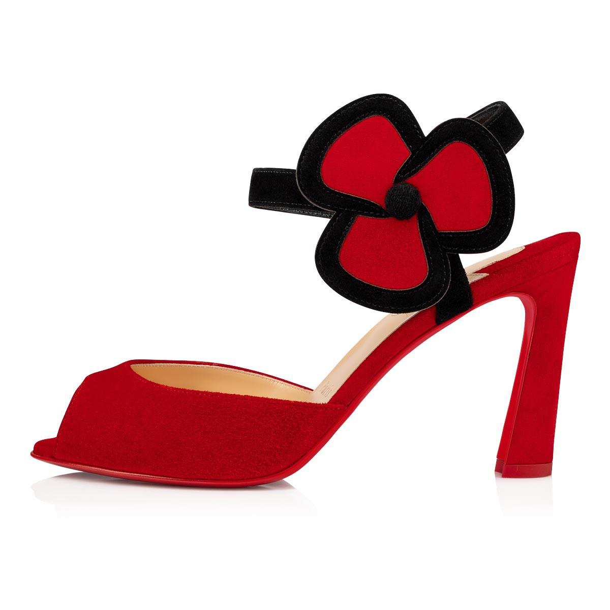 Shoes - Pansy - Christian Louboutin
