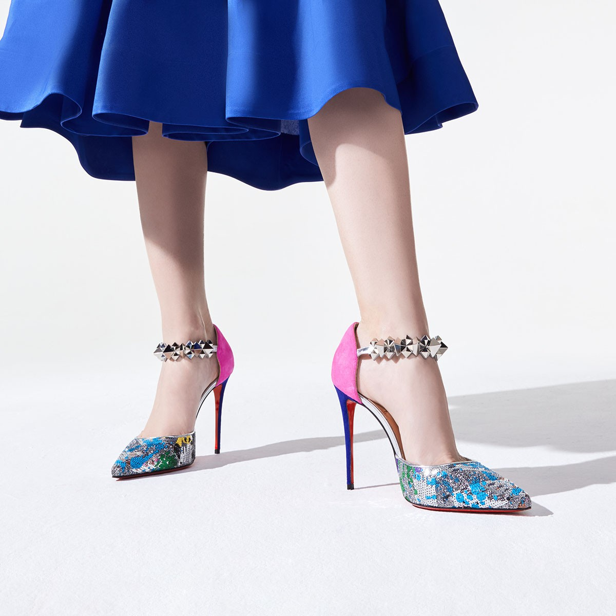 Shoes - Planet Chic - Christian Louboutin